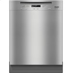 MieleMiele Pre-finished, full-size dishwasher with visible control panel, 3D+ cutlery tray, water softener and 6 Programs