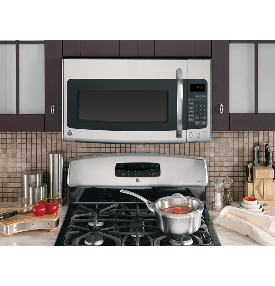 Kitchen Hood Testing Requirements: JNM1951SRSS General Electric