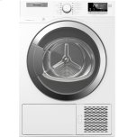 Blomberg Appliances 4.1 Cu Ft Ventless Electric Dryer