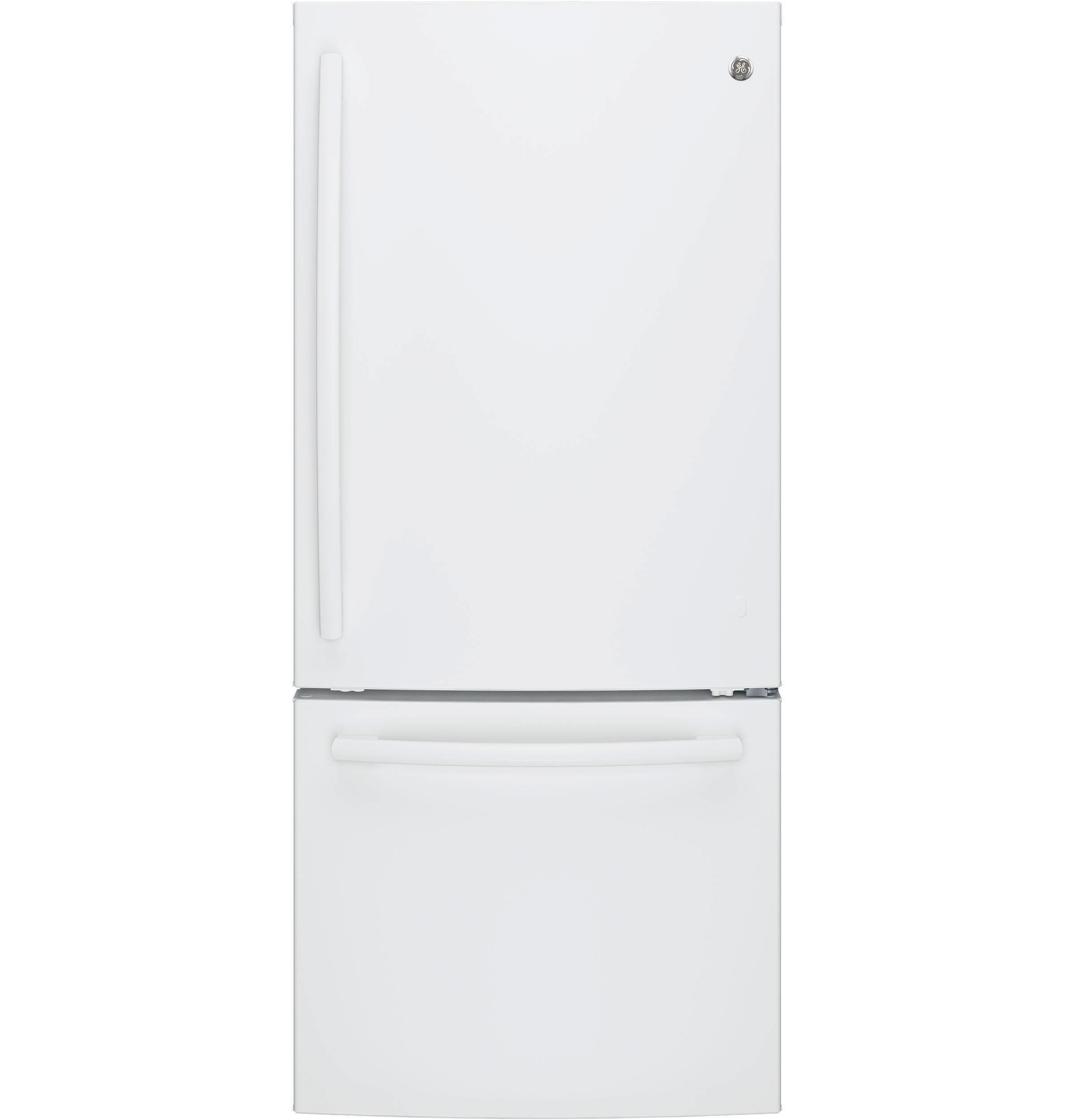 GE APPLIANCES GDE21EGKWW
