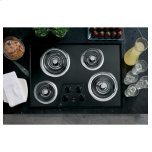 GEGE(R) 30&quot Built-In Electric Cooktop