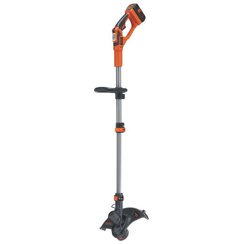 40V MAX* Lithium High Performance String Trimmer with Power Command