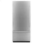 Jenn-AirJenn-Air NOIR 36&quot Fully Integrated Built-In Bottom-Freezer Refrigerator Panel-Kit