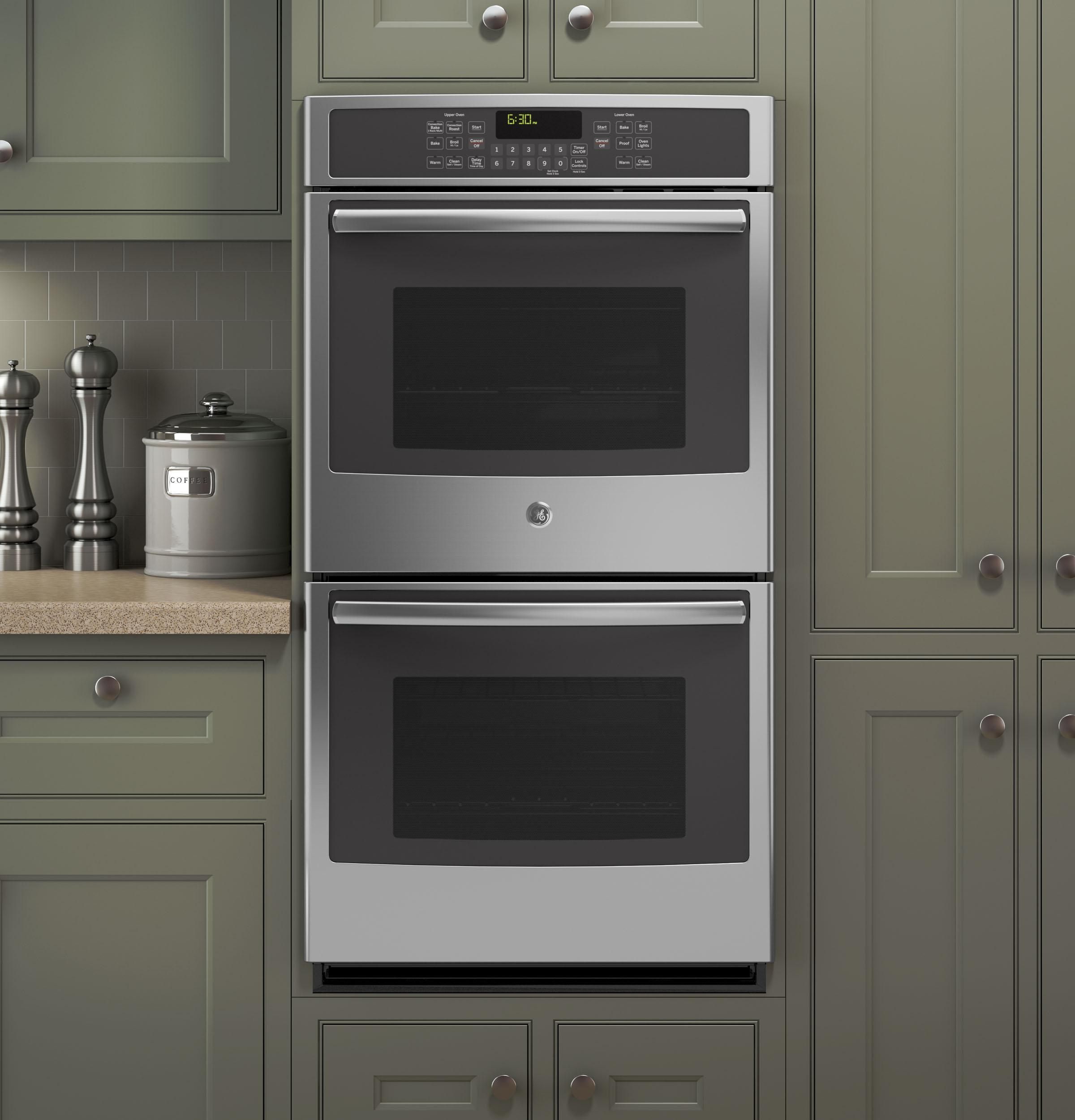 Double Wall Oven: Discount Double Wall Ovens