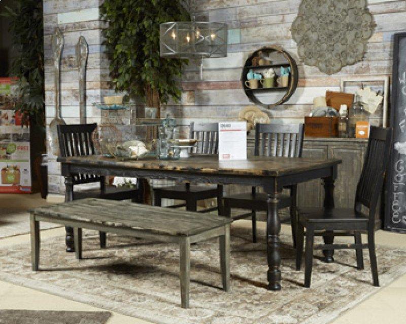 Rectangular Dining Room Table Hidden
