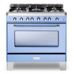 VeronaCLASSICVerona Classic 36&quot Gas Single Oven Range