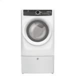 ElectroluxFront Load Perfect Steam Gas Dryer with 7 cycles - 8.0 Cu. Ft.