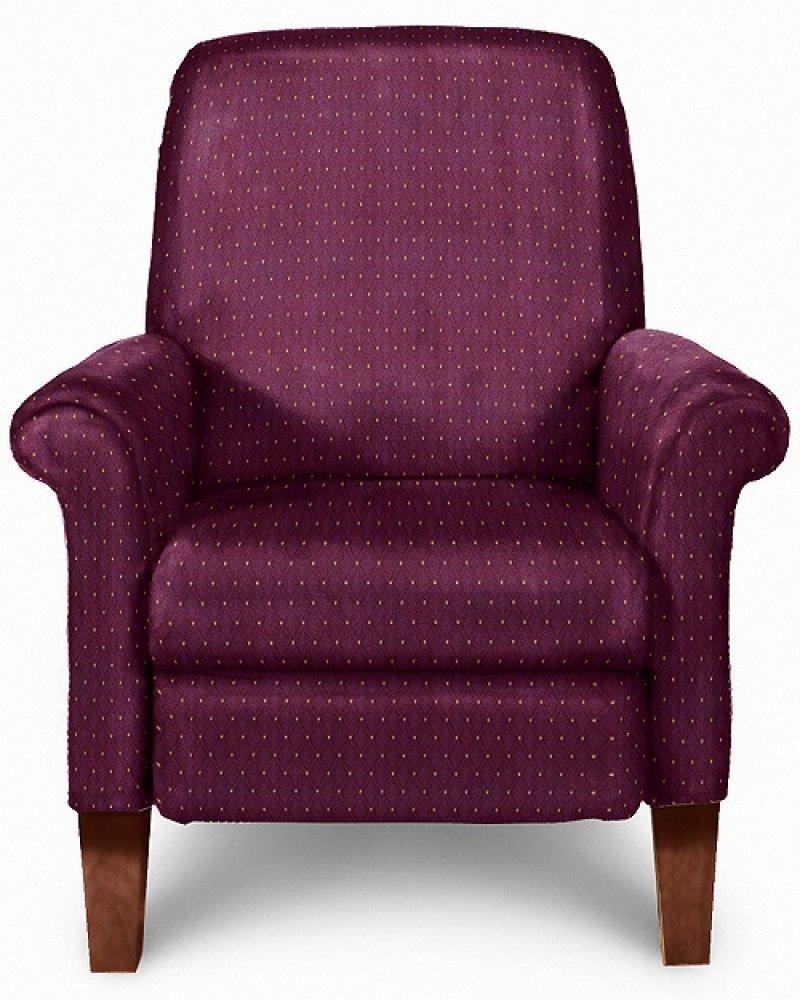 La Z Boy Bedroom Furniture 029424 In By La Z Boy In Coeur Dalene Id Fletcher High Leg Recliner