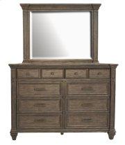 8-Drawer Dresser Product Image