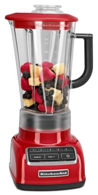 5-Speed Diamond Blender - Empire Red