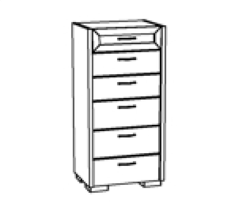 6225 In By Huppe In Kitchener On 6 Drawer Dresser