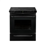 SAVE BIG ON LAST YEARS MODEL - Frigidaire 30''  Black Finish Slide-In Electric Range / FULL WARRANTY