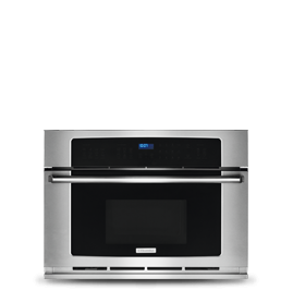 Countertop Microwave Drop Down Door : ... , MA - 30 Built-In Convection Microwave Oven with Drop-Down Door