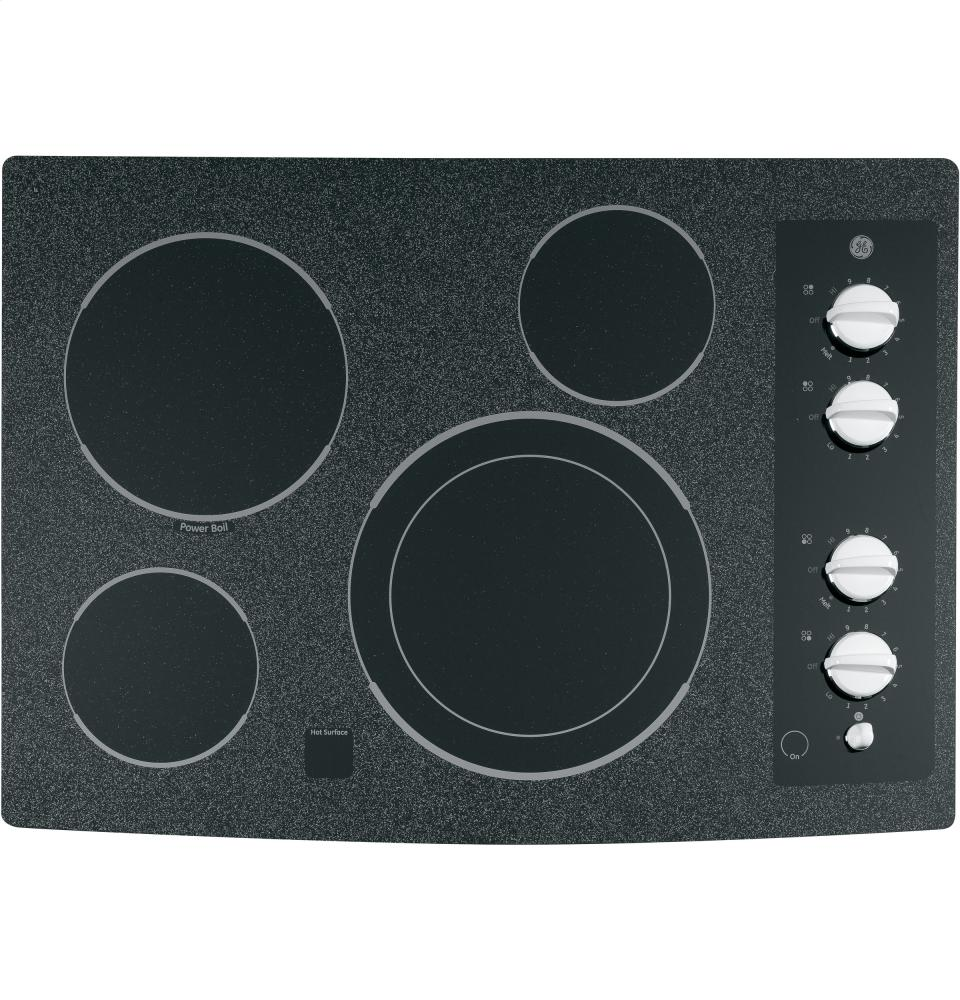 Discount Electric Cooktops ~ Jp wmww general electric ge r quot built in