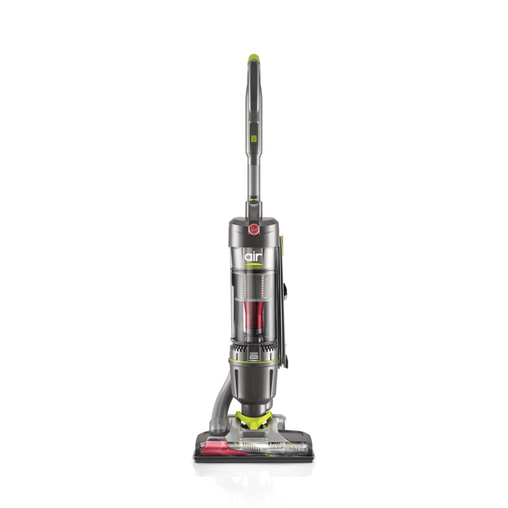WindTunnel Air Steerable Pet Upright Vacuum
