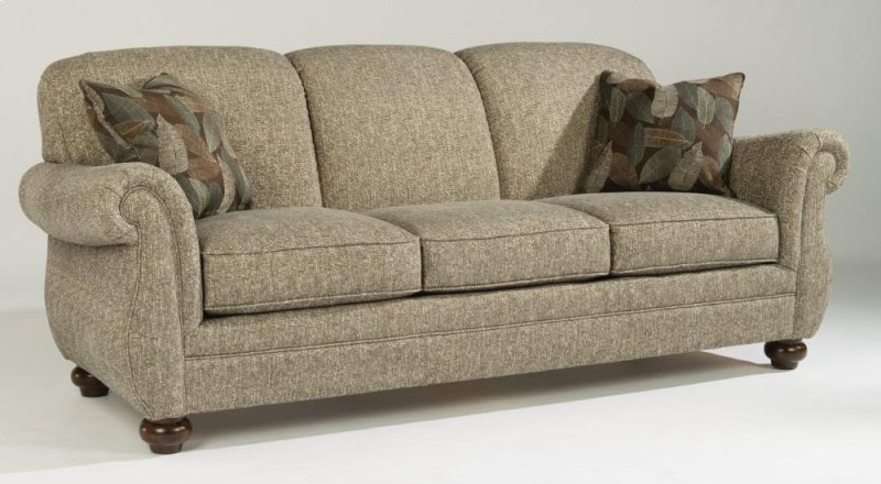 599731 In By Flexsteel In Amarillo Tx Winston Fabric Sofa
