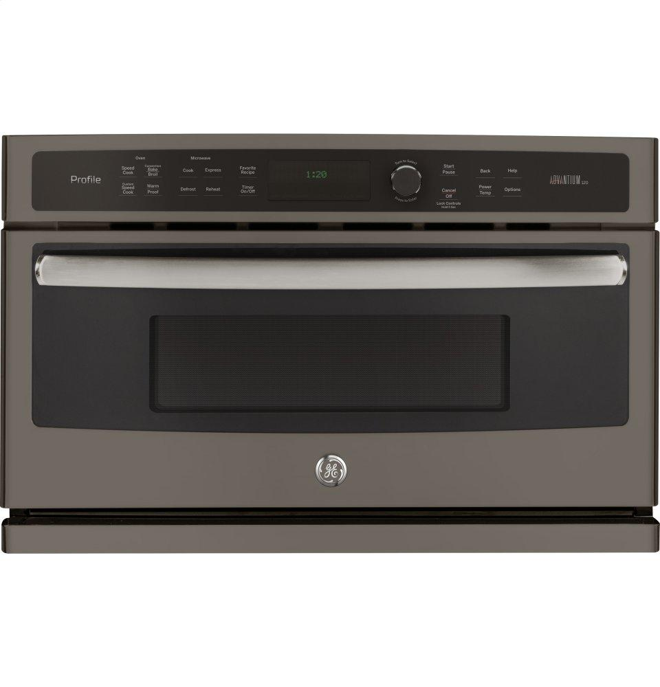 GE APPLIANCES PSB9120EFES  Slate on ELECTRIC RANGESSINGLE WALL ELECTRIC OVEN
