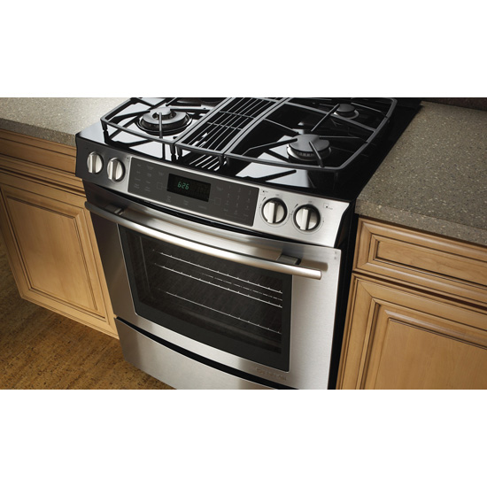 JENN-AIR | Model # JGS9900CDS | Caplan's Appliances | Toronto, Ontario, Canada