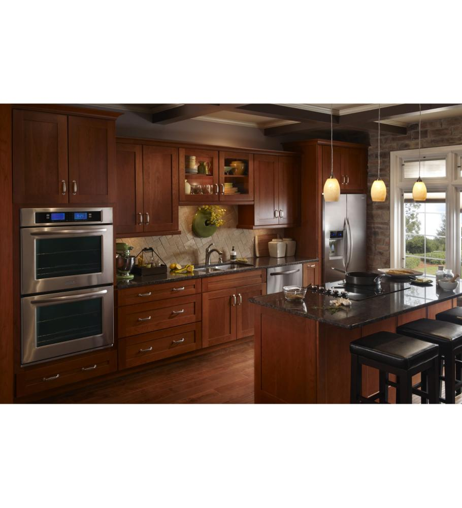 Discount Electric Cooktops 30 In ~ Kecd xss kitchenaid inch element downdraft