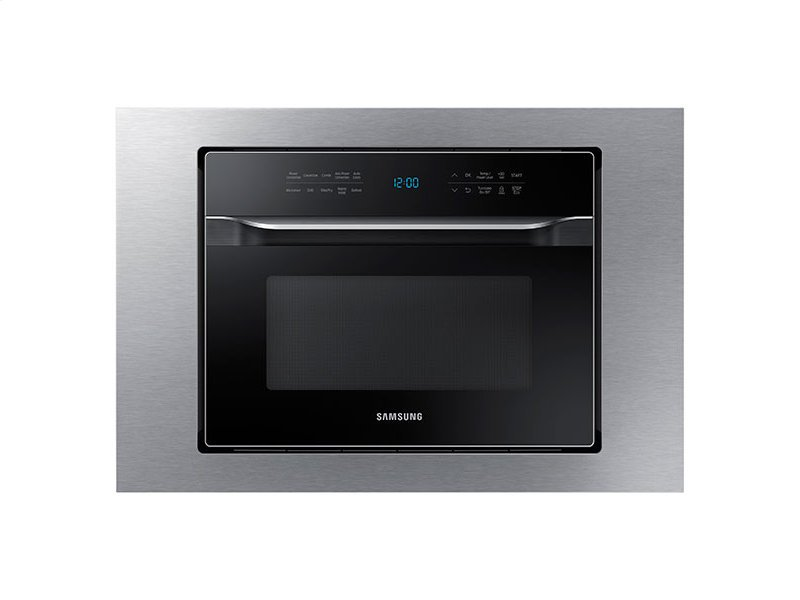 ... CounterTop Convection Microwave with Power Convection & PowerGrill Duo