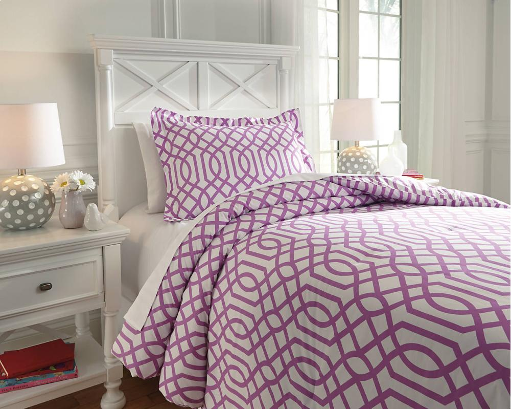 Additional Twin Comforter Set ...