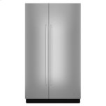 Jenn-AirJenn-Air Euro-Style 48&quot Fully Integrated Built-In Side-by-Side Panel-Kit