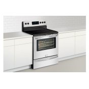 "Frigidaire Gallery 30"" Freestanding Electric Range Alternate Image"