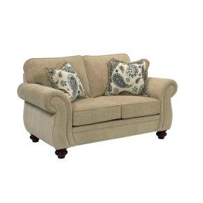 36881 in by Broyhill Furniture in Port Allen, LA - Cassandra Loveseat