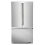 Electrolux�22.3 cu ft Capacity �Luxury Design LED Lighting �PureAdvantage Water Filtration �IQ-Touch Controls