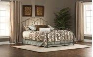 Zurick Full Bed Set