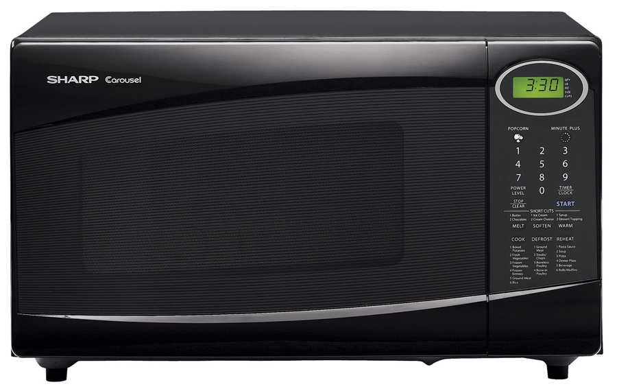 Microwaves and Microwave Ovens: Shop for Top Brands at Sears.com
