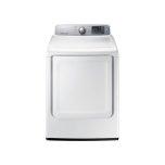 SamsungSamsung 7.4 Cu. Ft. Gas Dryer