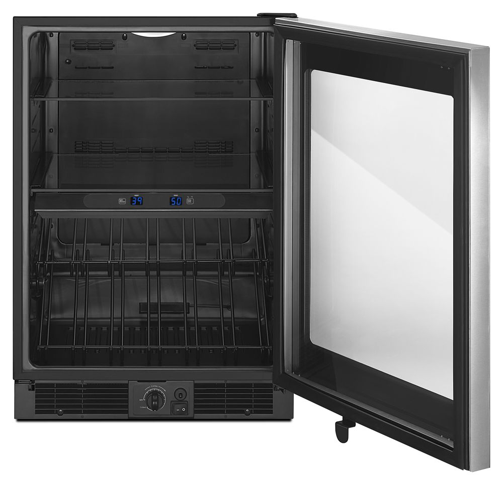 Maytag Dual Cool Danby Silhouette 34 Bottle Wine Cellar