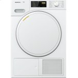 MieleMiele T1 Classic heat-pump tumble dryer With FragranceDos for laundry that smells great.