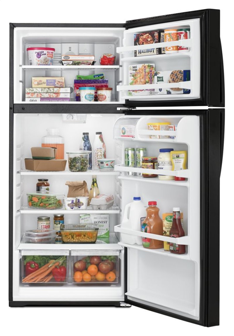 Bob wallace appliance huntsville alabama - Hidden Additional 28 Inches Wide Top Freezer Refrigerator With Improved Design