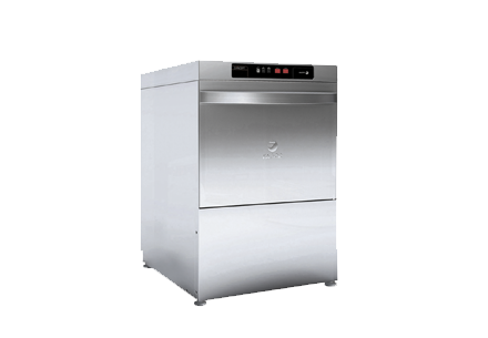 Undercounter Glass - Dishwasher