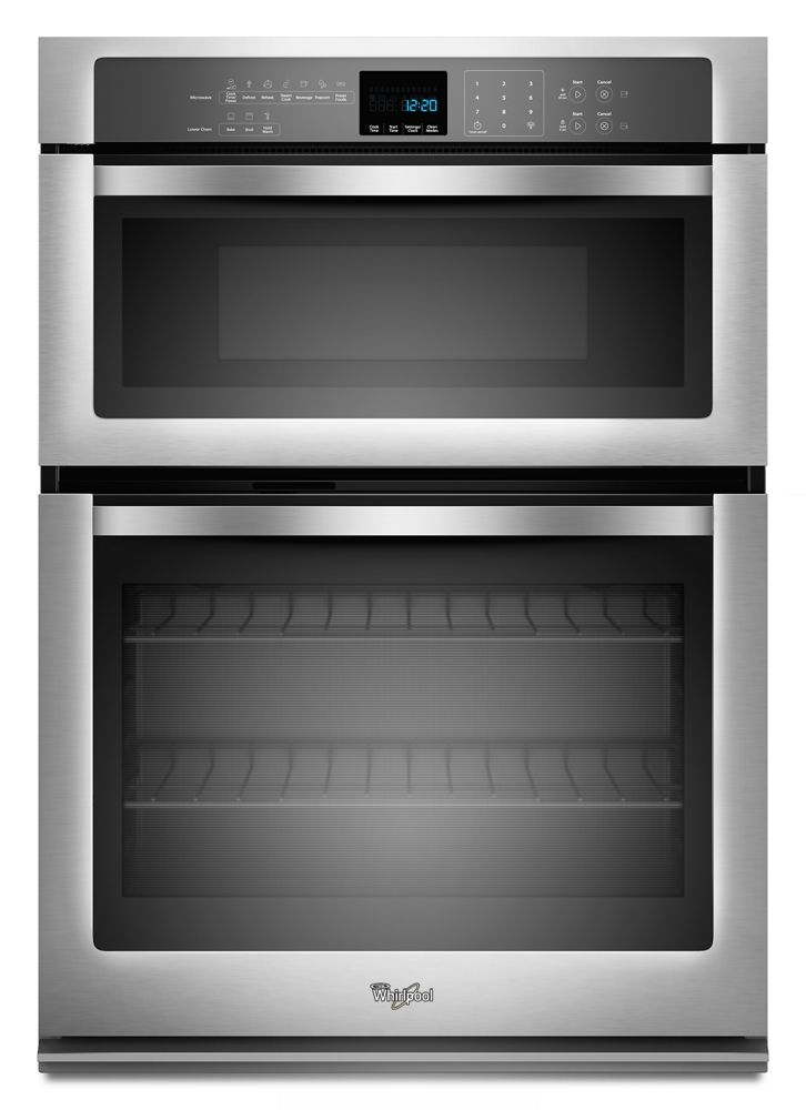 WHIRLPOOL WOC54EC7AS