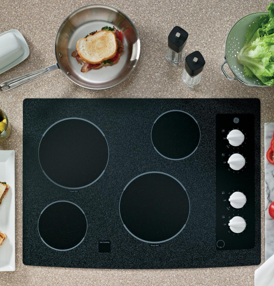 Discount Electric Cooktops ~ Jp ddww general electric ge r quot built in