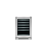Electrolux24'' Under-Counter Wine Cooler with Right-Door Swing