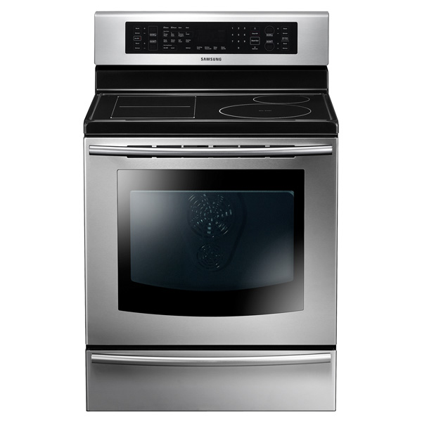 samsung induction range NE597N0PBSR
