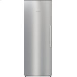 MieleMiele MasterCool(TM) freezer For high-end design and technology on a large scale.