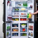 Dacor 23' French Door Refrigerator