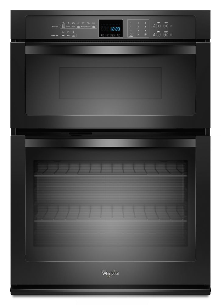 WHIRLPOOL WOC54EC7AB