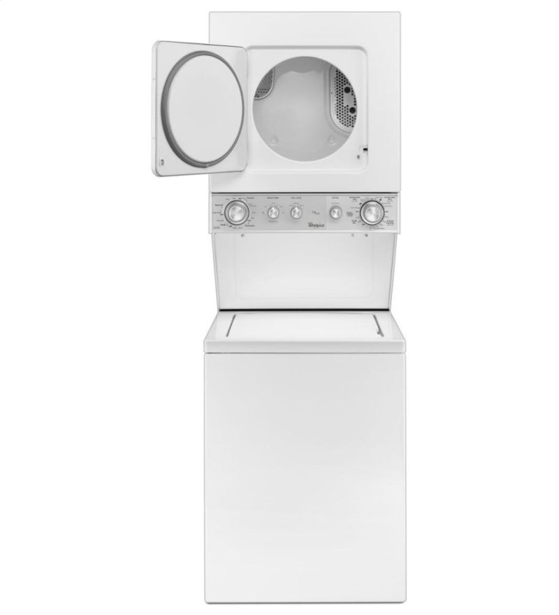 Wet4024ew In White By Whirlpool In Everett Wa