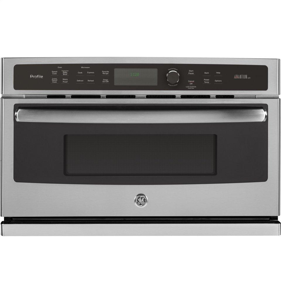 GE APPLIANCES PSB9120SFSS  Stainless Steel on ELECTRIC RANGESSINGLE WALL ELECTRIC OVEN