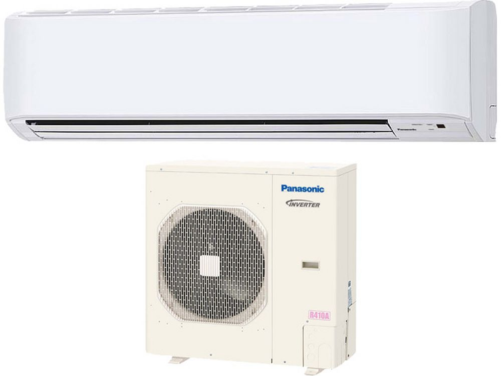 Single Split System - Wall Mounted Heat Pumps