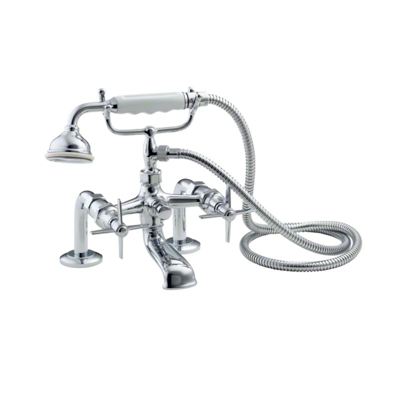 Tub Faucets + Handshowers