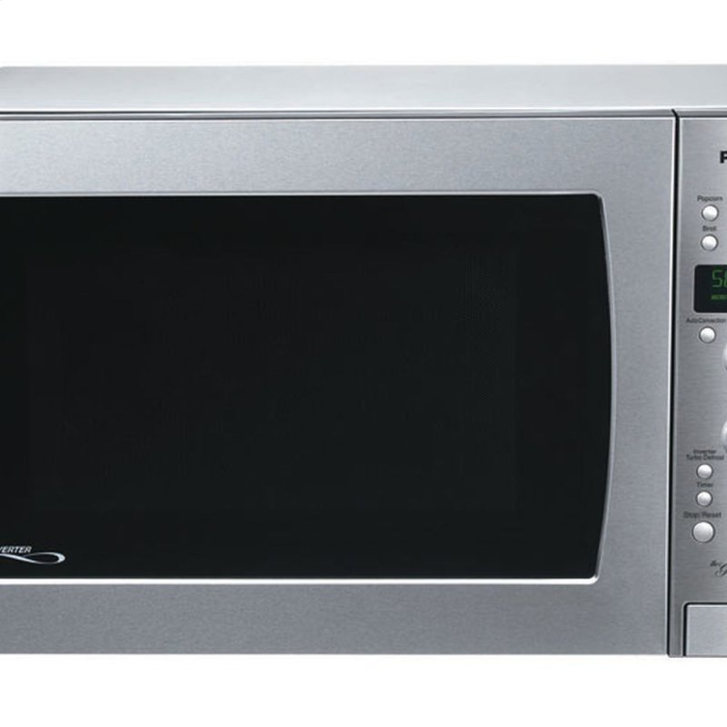 ... Convection Built-In/Countertop Microwave Oven with Inverter Technology