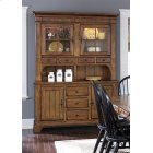 Liberty Furniture Industries - 17CB6285