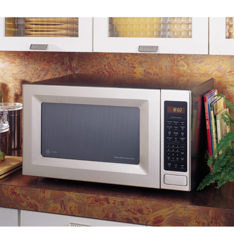 Countertop Microwave Problems : GE MICROWAVE OVEN JE ? MICROWAVE OVENS